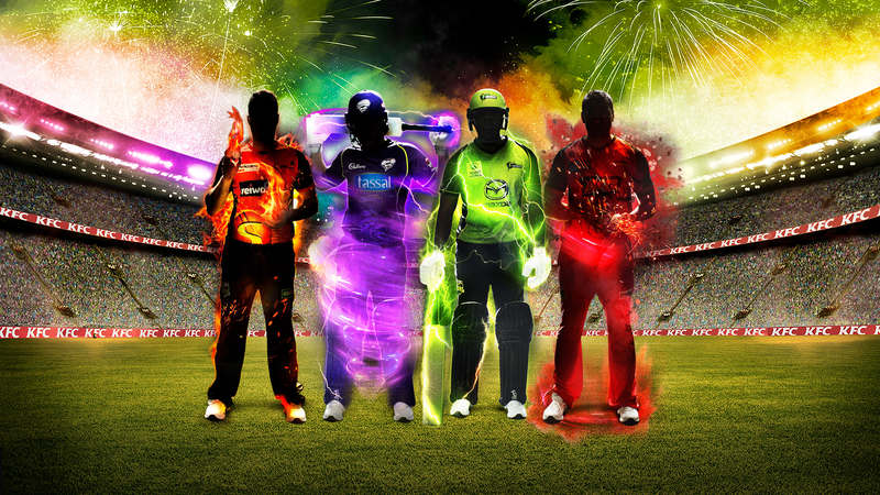 How to Watch Big Bash League 2019_20 Live Online