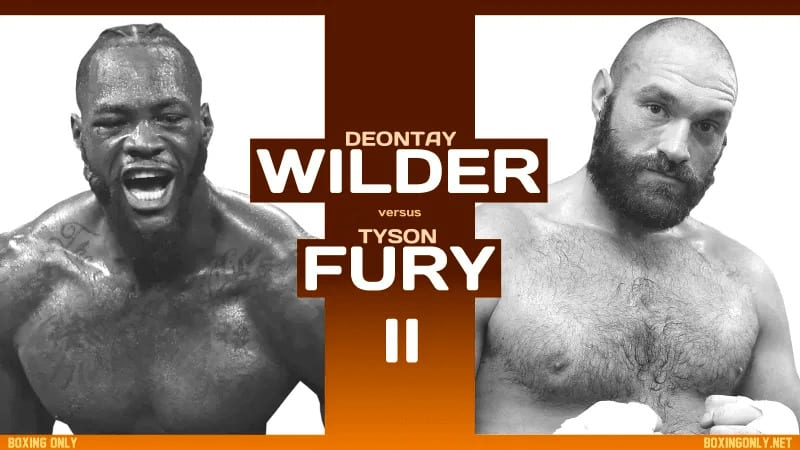 How to Watch Fury vs. Wilder 2 Live Online