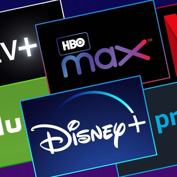 HBO Max Netflix Logo