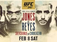 How to Watch UFC 247 Live Online