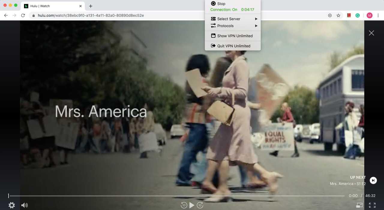 Hulu Unlimited