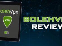 Boleh VPN Review