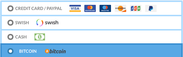 OVPN Payment