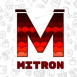 Mirton Logo