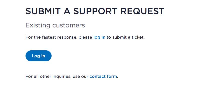 Ookla Support
