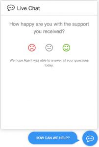 Customer Support Ultra