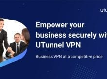 UTunnel VPN Review