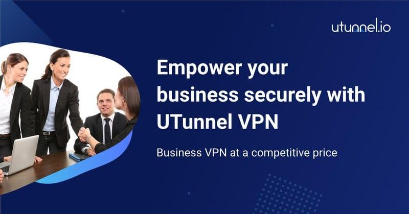 UTunnel VPN Review