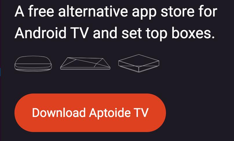 Download Aptoide USB