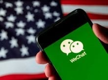 WeChat Banned in the US