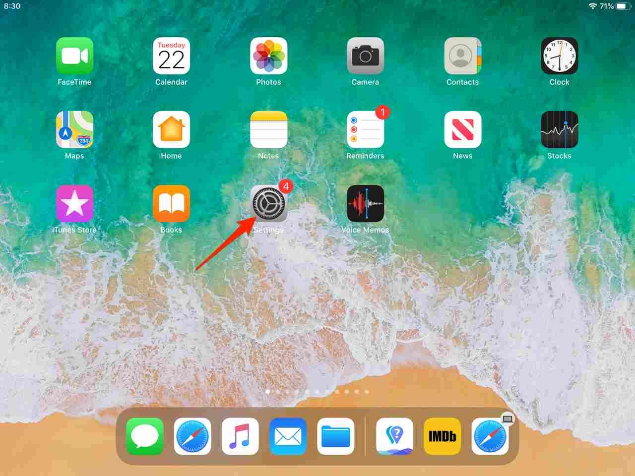 WeChat iOS 1