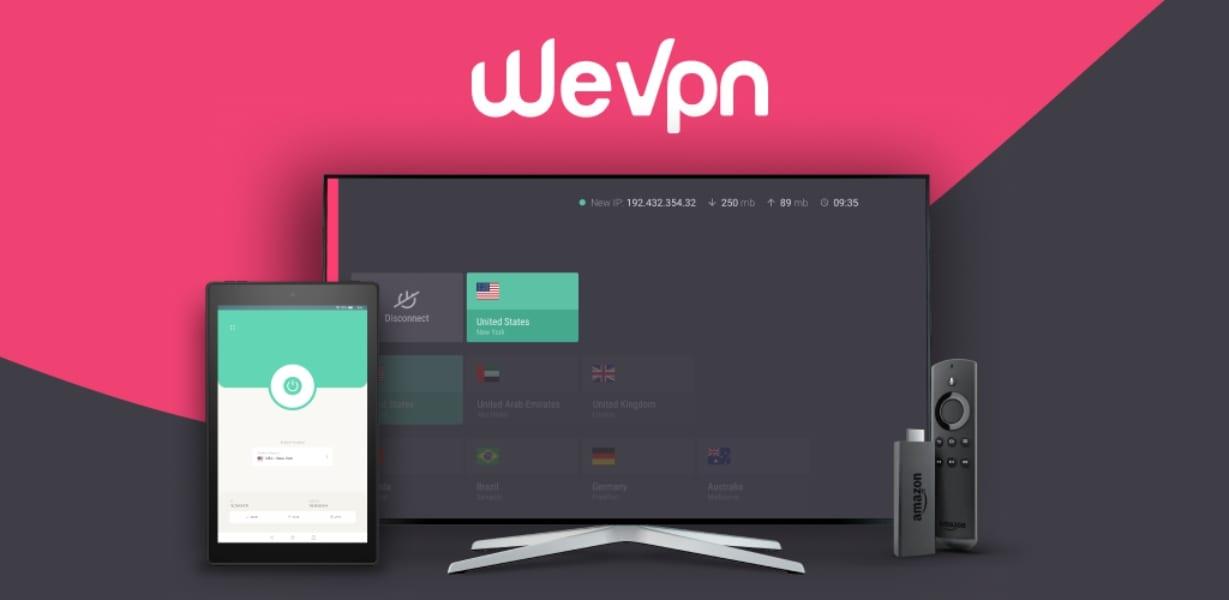 WeVPN Review