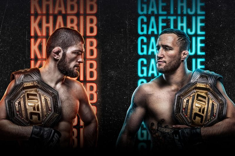 How to Watch UFC 254 Live Online