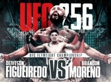 How to Watch UFC 256 Live Online