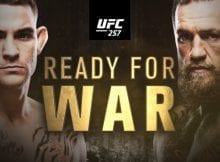 How to Watch UFC 257 Live Anywhere