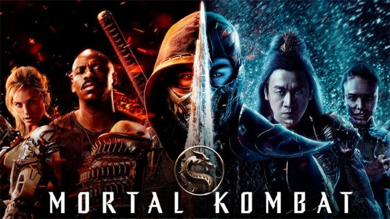 How to Watch Mortal Kombat 2021 Live Anywhere